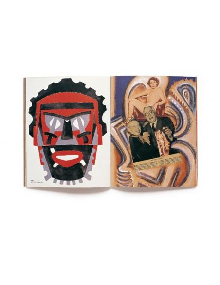 Cuaderno de Artista de Eduardo Arroyo