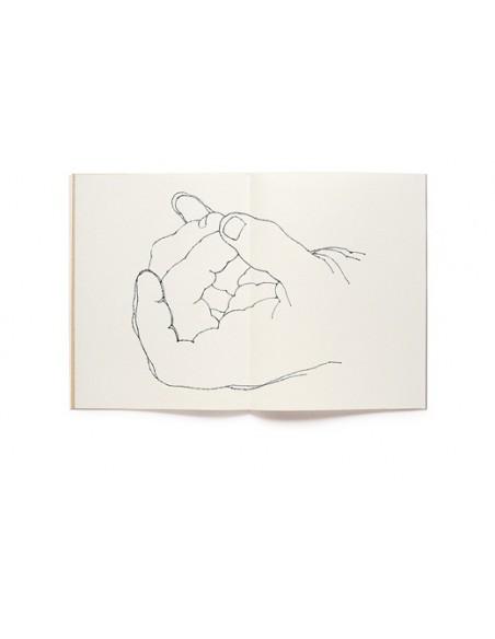 Cuaderno de Artista de Eduardo Chillida