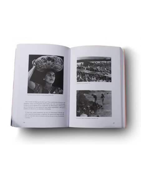Tina Moddoti. Fotógrafa y Revolucionaria