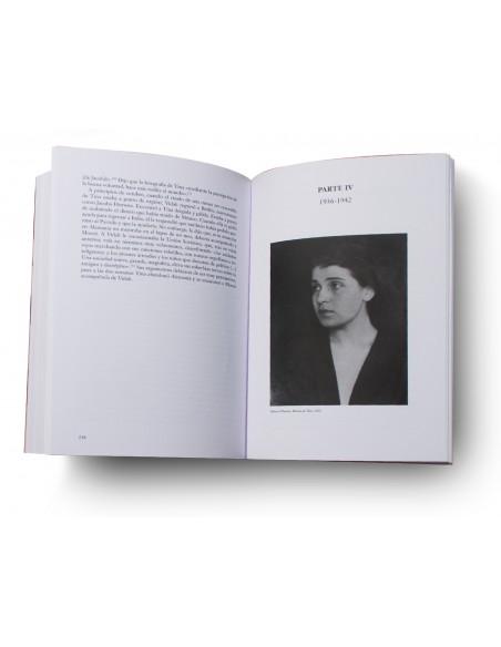Tina Modotti. Fotógrafa y Revolucionaria