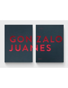 Gonzalo Juanes Limited Edition
