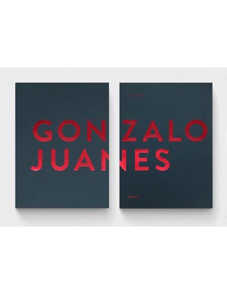 Edición Limitada de Gonzalo Juanes