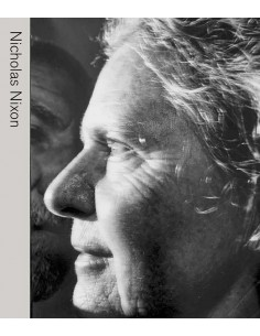 Nicholas Nixon | Catálogo