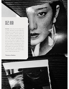 Daido Moriyama | Record