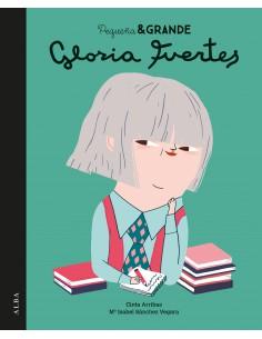Pequeña & Grande | Gloria Fuertes