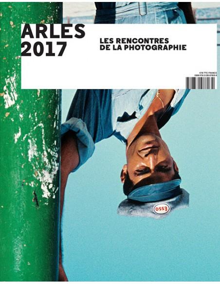 Rencontres d'Arles 2017 | Catálogo