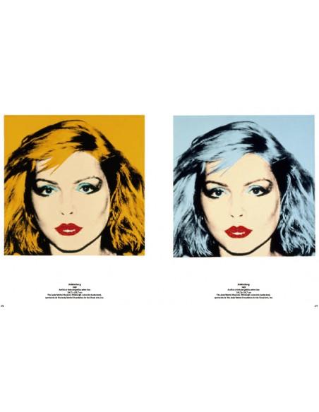 Andy Warhol   El arte mecánico