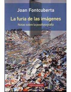 Joan Fontcuberta (La Furia de las imágenes)