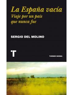 Sergio del Molino | La España vacía