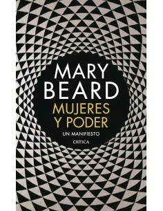 Mary Beard, Mujeres y poder