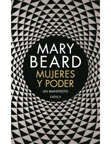 Mary Beard, Mujeres y poder