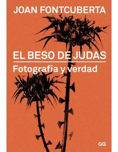 Joan Fontcuberta, El beso de judas