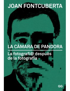 Joan Fontcuberta, La cámara de pandora