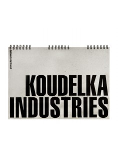 Josef Koudelka, Industries
