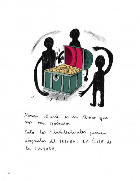 Juanjo Sáez, El arte