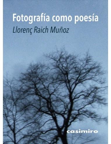 Fotografía como poesía