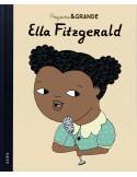 Pequeña & Grande, Ella Fitzgerald