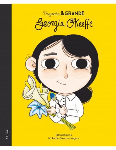 Pequeña & Grande, Georgia O'keeffe