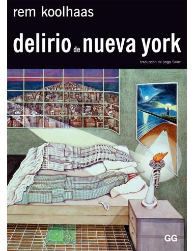 Rem Koolhas, Delirio de Nueva York