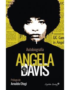 Autobiografía Angela Davis