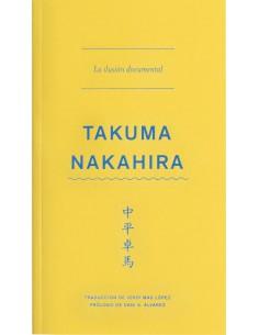Takuma Nakahira, La ilusión documental