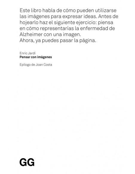 Pensar con imágenes, Enric Jardí