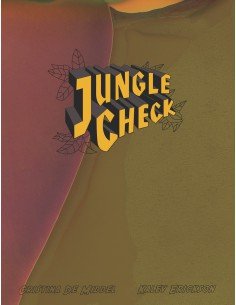 Jungle Check, Cristina de Middel, Kalev Erickson