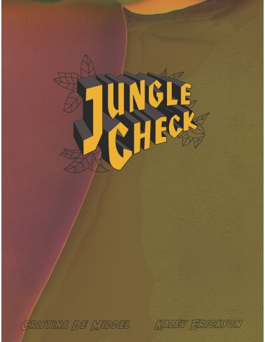Jungle Check, Cristina de Middel, Kalev Erickson