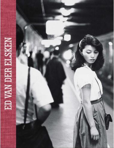 Ed van der Elsken, La cámara enamorada
