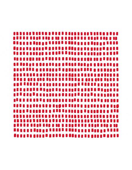 SEMURA BACKPACK-C1 ( LIGHT GREY-RED)