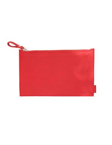 SEMURA POUCH-L1 ( RED)