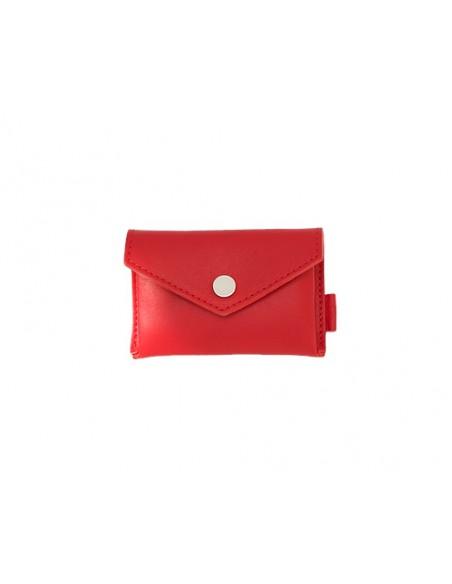 SEMURA WALLET-L1 (RED)