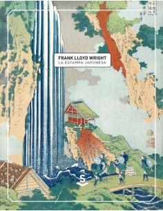 La estampa japonesa, Frank Lloyd Wright