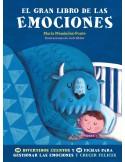 El gran libro de las emociones,  María Menendez -Ponte