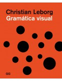 GRAMATICA VISUAL, CHRISTIAN LEBORG