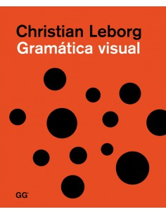 GRAMATICA VISUAL, CHRISTIAN LEBORG