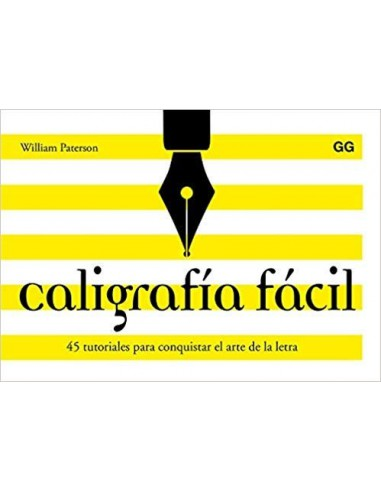 CALIGRAFIA FACIL,  WILLIAM PATERSON