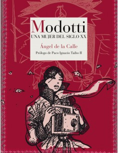 MODOTTI, Ángel de la Calle