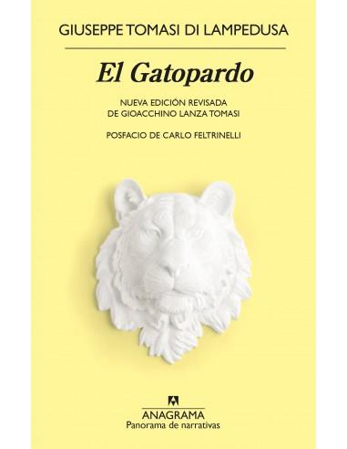 EL GATOPARDO, GIUSEPPE TOMASI DI LAMPEDUSA