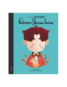 Pequeño & Grande Federico García Lorca, Mª Isabel Sánchez Vegara