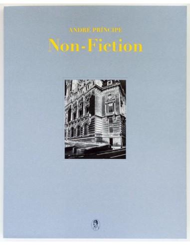 Non-Fiction, André Príncipe