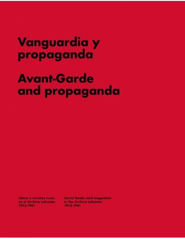 Avant-garde and Propaganda Books and magazines in Soviet Russia