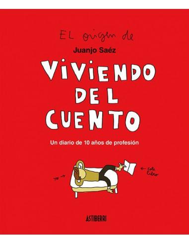 Viviendo del Cuento, Juanjo Sáez