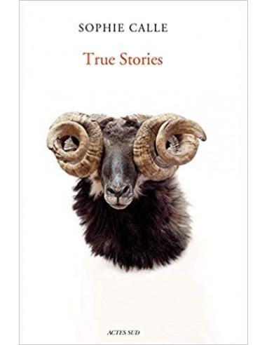 Sophie Calle (Historias reales)