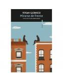 Mirarse de frente, Vivian Gornik