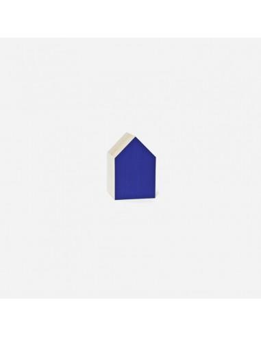 Papier Tigre - Tiny House Cobalt