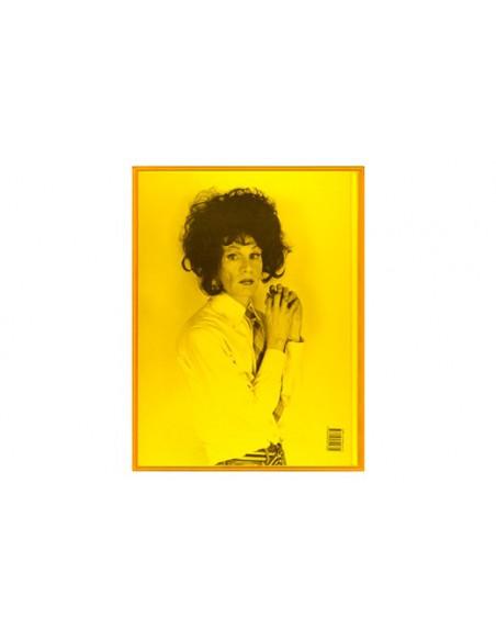 Edición limitada de Lady Warhol