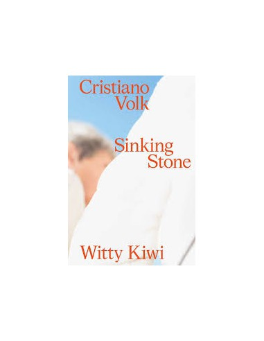 Cristiano Volk, Sinking Stone