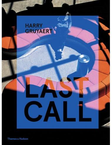 Harry Gruyaert, Last Call