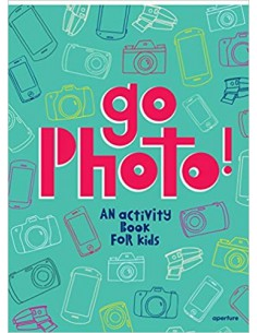 Go Photo!: An activity book for kids